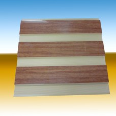 PVC Gloss Wood 2900 Pack of 10