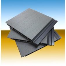 WPC Stone Grey External Panel